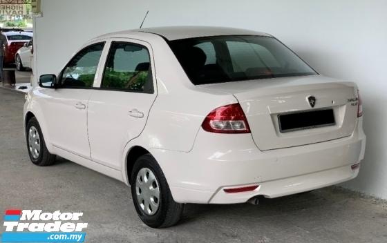 2014 PROTON SAGA FLX 1.3 Auto facelift High Grade Model