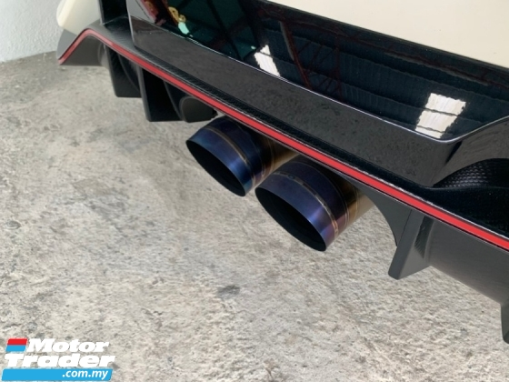 2019 HONDA CIVIC Type R 2.0 Vtec Turbo (M) Like New Car