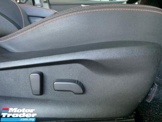 2019 SUBARU XV 2.0i-P Auto New Facelift 13000 KM Mileage Done