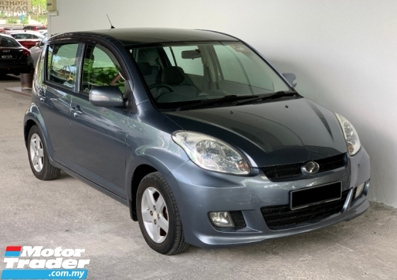 2011 PERODUA MYVI 1.3 Auto High Grade Model 1 Lady Owner