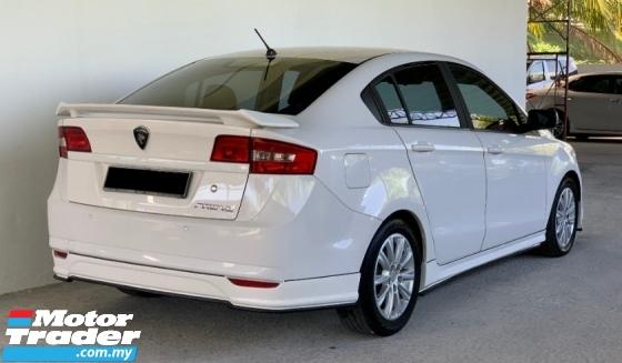 2014 PROTON PREVE 1.6 Auto High Grade Sporty Model