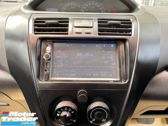 2012 TOYOTA VIOS 1.5 TRD SPORTIVO AT Sedan(TRUE YEAR MAKE)(LOW MILEAGE0(ONE OWNER)(2 YEAR WARRANTY)