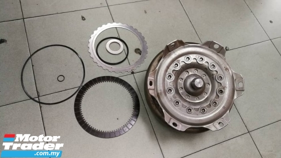 RECOND TORQUE CONVERTER REPAIR KIT GEARBOX PROBLEM ALL MODEL AUDI BMW MERCEDES LAND ROVER RANGE ROVER NEW USED RECOND CAR PART SPARE PART AUTO PARTS AUTOMATIC GEARBOX REPAIR SERVICE MALAYSIA enjin servis