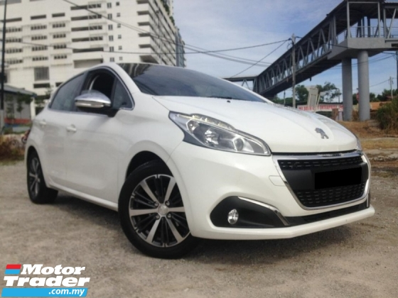 2019 PEUGEOT 208 208 1.2 L - NEW CONDITION & FAST LOAN APPROVAL !
