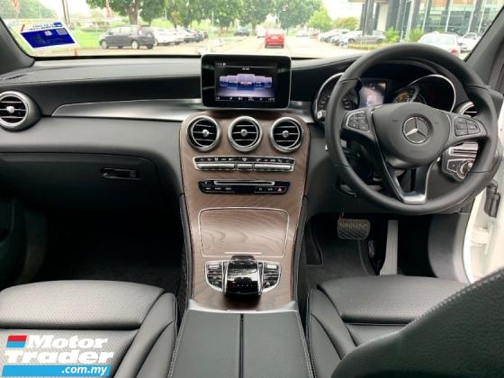 2019 MERCEDES-BENZ GLC GLC200 Pre-Owned