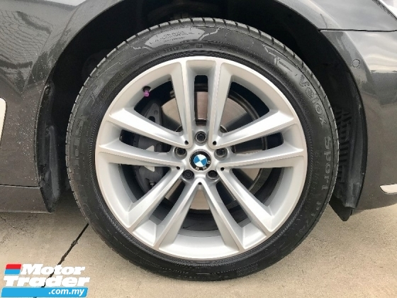 2016 BMW 7 SERIES 740LI 3.0 FACELIFT (LOW MILEAGE)(GREAT CONDITION)