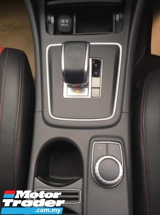 2015 MERCEDES-BENZ GLA 45 AMG 2.0 TURBO (UNREG) GLA45 SUPER SUV