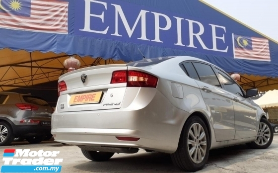 2015 PROTON PREVE 1.6 (A) PREMIUM CFE TURBO !! 16 VALVE DOHC 4 CYLINDER IN LINE !! 7 SPEED AUTOMATIC TRANSMISSION !! 140 H/P 205 NM !! PREMIUM FULL HIGH SPECS !! ( WX 6032 X ) USED BY MALAYSIA GOVERNMENT 1 SENIOR MINISTERS !!
