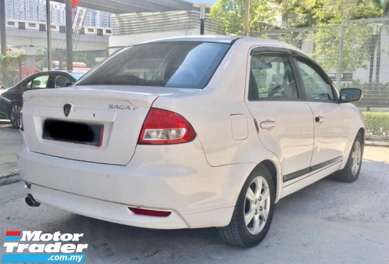 2011 PROTON SAGA 1.3 FLX Executive Sedan(ONLY OWNER)(LOW MILEAGE)(2 YEAR WARAANTY)(TRUE YEAR MAKE)