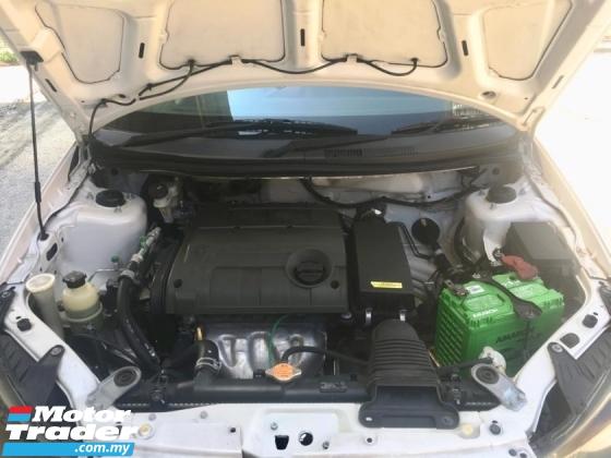 2011 PROTON SAGA 1.3 FLX Executive Sedan(ONLY OWNER)(LOW MILEAGE)(2 YEAR WARAANTY)(TRUE YEAR MAKE)
