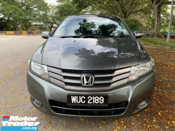 2011 HONDA CITY 1.5 E i-VTEC (A) 2011 Full Service Record Original Paint 1 Lady Owner Only TipTop Condition View to Confirm