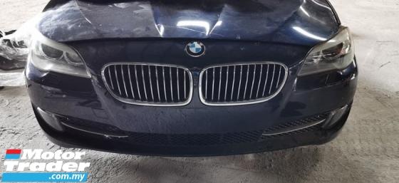 BMW F10 2.5 N52 HALF CUT