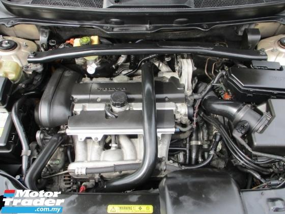 2004 VOLVO XC90 T5 2.5 (A) MurahJual TipTOp