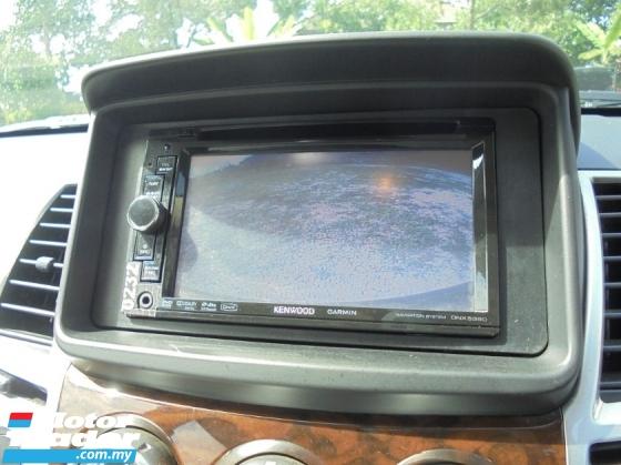 2012 MITSUBISHI PAJERO 1.2 TSI DSG Facelift LikeNEW FSR