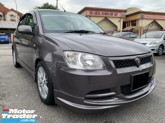 2009 PROTON SAGA 1.3 (M) 1 OWNER - ORIGINAL PAINT - LOW MILEAGE - FULL BODYKIT - LEATHER SEAT - TIP TOP CONDITION