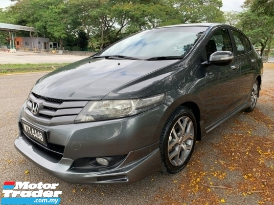 2011 HONDA CITY 1.5 E i-VTEC (A) 2011 Full Set Bodykit 1 Owner Only TipTop Condition View to Confirm