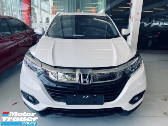 2020 HONDA HR-V 2020 HONDA HR-V SPECIAL OFFER HRV 1.8 i-VTEC Electronic Fuel Injection Continuous Variable Gear Ratio VGR Electric Power Steering EPS Electric Power seat Full LED Headlights Smart Entry Push Start Button Paddle Shift Steering Bluetooth Connectivity 6 Air