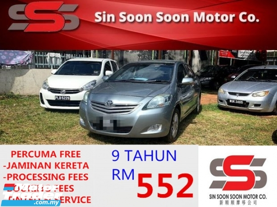 2010 TOYOTA VIOS 1.5 G FACELIFTED PREMIUM FULL Spec BLACKLIST CAN LOAN(AUTO)2010 Only 1 LADY Owner, 68K Mileage, with TOYOTA SERVICE RECORD 2 AIRBEGs HONDA TOYOTA NISSAN MAZDA PERODUA MYVI AXIA VIVA ALZA SAGA PERSONA EXORA ERTIGA VIOS YARIS ALTIS CAMRY VELLFIRE CITY KIA