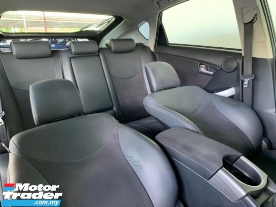 2013 TOYOTA PRIUS 1.8 (A) Facelift JBL High Grade Model
