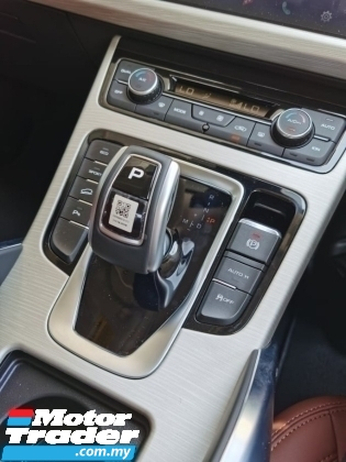 2020 PROTON X70 CKD WITH  MAXIMUM  LOAN + FAST  DELIVER