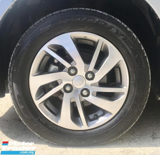 2017 PERODUA MYVI 2017 Perodua Myvi 1.5 SE Hatchback(TRUE YEAR MAKE)(UNDER WARRANTY)(LOW MILEAGE)(ONE OWNER)