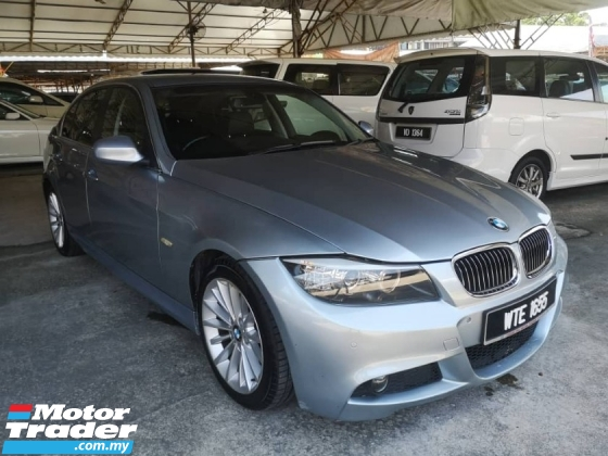 2009 BMW 3 SERIES 323I 2.5  FACELIFT (A)