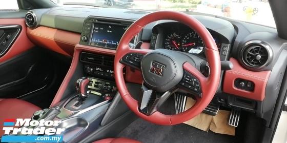 2016 NISSAN GT-R Nissan skyline gtr35 7??hp 2016