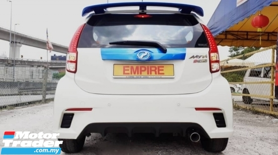 2015 PERODUA MYVI ICON HATCHBACK 1.5 (A) SE SPECIAL EDITION !! TWIN CAM !! NEW MODEL NEW FACELIFT !! FULL BODYKIT !! PREMIUM HIGH SPECS !! ( VXX 1322 ) 1 CAREFUL OWNER !!
