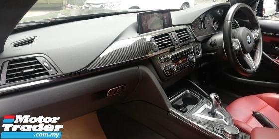 2015 BMW M4 BMW M4 M sport 2015