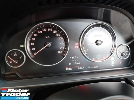 2013 BMW 5 SERIES 520I F10 M-SPORT JAPAN SPEC