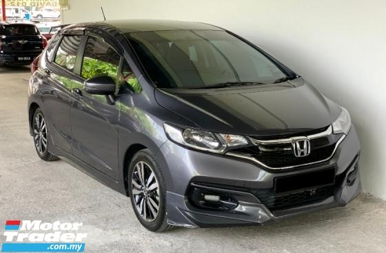 2020 HONDA JAZZ 1.5 V-Spec (A) Facelift Mugen High Spec