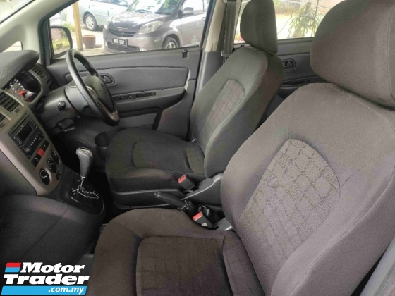 2014 PROTON EXORA 1.6 CFE Bold (A) Full Loan One Owner