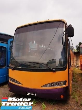 2002 NISSAN JA450S JA450S BUS / BAS NISSAN JA450S ( KBG1111 )