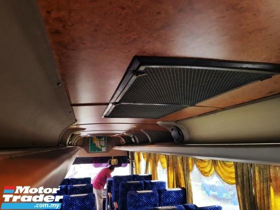 1997 MAN MAN18310 BUS / BAS MAN AIR COND