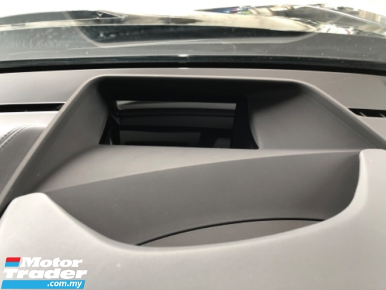 2017 BMW I8 Unreg BMW I8 1.5 Turbo 360view Camera Paddle Shift HUD Display 2MS 20Rims Beige Interior Colour