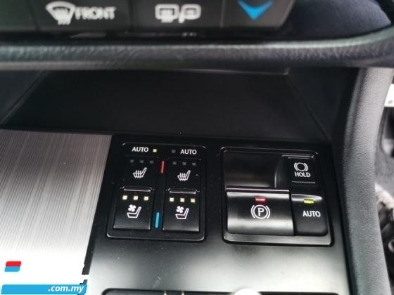 2016 LEXUS RX 200t F Sport Unregister 2 Year Warranty