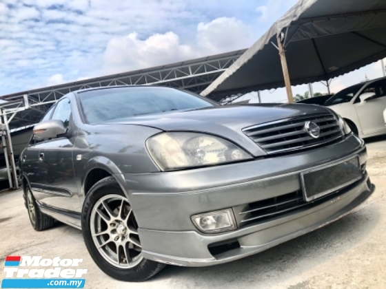 2009 NISSAN SENTRA 1.6 SG (A) 1 OWNER TIP-TOP CONDITION