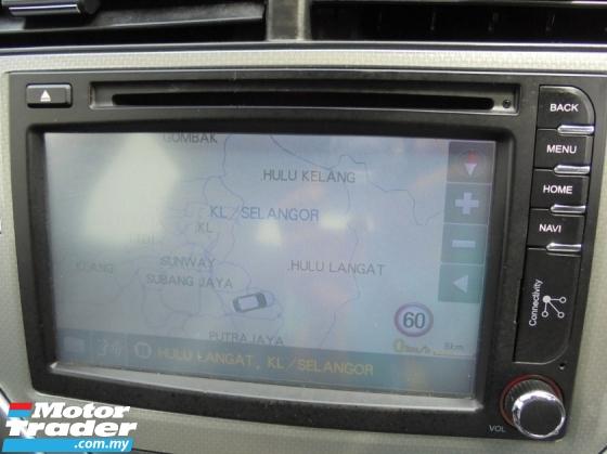 2013 PROTON SUPRIMA S 1.6 PREMIUM Turbo ProTronic NAVI