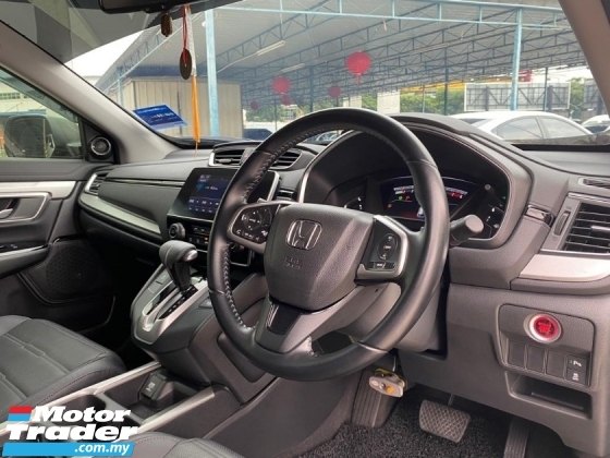 2018 HONDA CR-V CR-V 2.0 (A)
