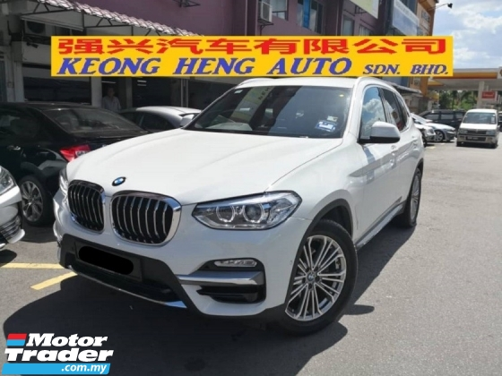 2018 BMW X5 2.0 Twin Turbo xDrive30i TRUE YEAR MADE 2018 Mil 33k km only BMW Warranty to Oct 2023 Free Service