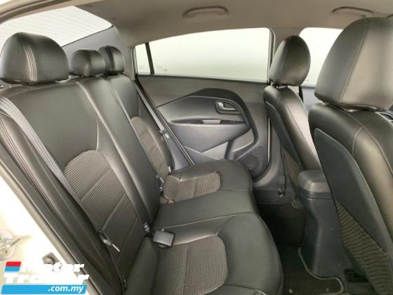 2016 KIA RIO 1.4 K2 Auto Facelift Premium Luxury Model