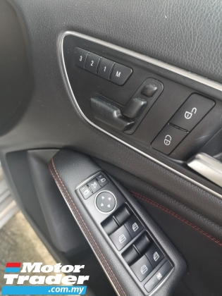 2015 MERCEDES-BENZ A-CLASS A250 AMG 4MATIC/FREE 5 YEARS WARRANTY/PANAROOF