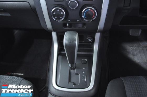 2015 ISUZU D-MAX 2.5 (A) Diesel 4WD CARKING !!!
