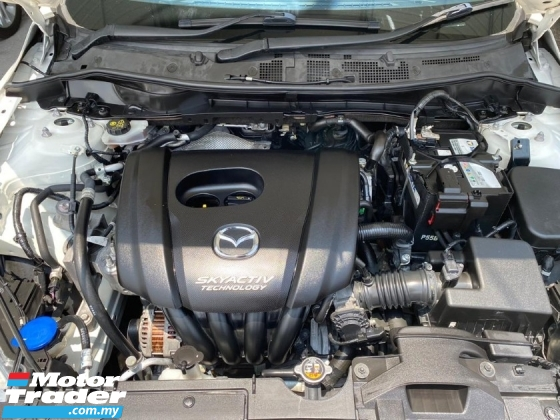 2015 MAZDA 2 1.5 SEDAN VR-SPEC = WITH GVC = TIP TOP CAR KING = PUCHONG DEALER