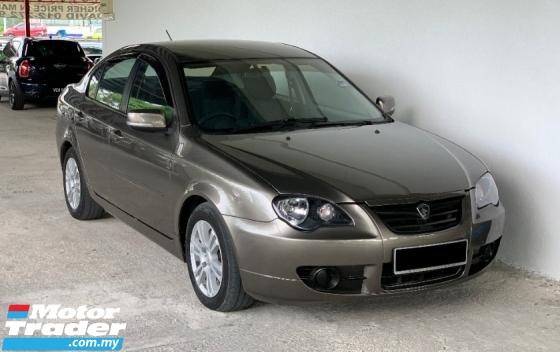 2012 PROTON PERSONA 1.6 Auto facelift High Grade Model