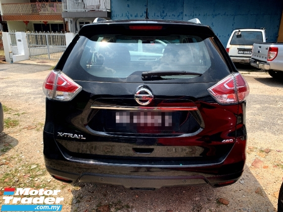 2015 NISSAN X-TRAIL 2.5 PREMIUM FULL SPEC BLACKLIST BOLE LOAN(AUTO)2015 Only 1 UNCLE Owner, 63KM, LEATHER SEAT, DVD,GPS & REVERSE CAMERA 360 DEGREE HONDA TOYOTA NISSAN MAZDA PERODUA MYVI AXIA VIVA ALZA SAGA PERSONA EXORA ERTIGA VIOS YARIS ALTIS CAMRY VELLFIRE CITY ACCORD KIA