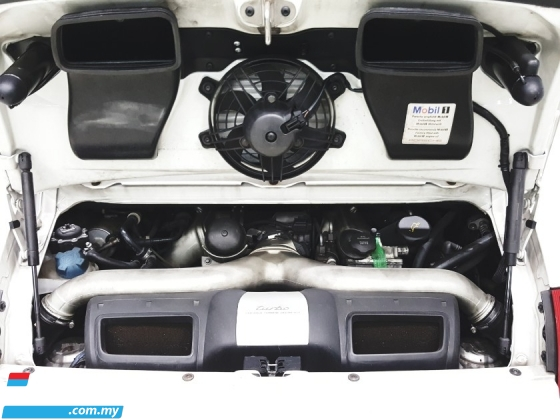 2006 PORSCHE 997 PORSCHE 911 (997) TURBO 3.6 Tiptronic. VIP OWNER