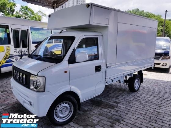 2020 yangtze v21 truck