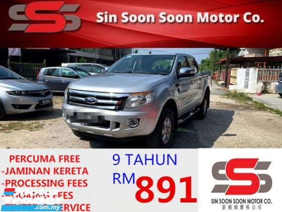 2015 FORD RANGER 2.2L XLT PREMIUM CASHBACK 1-2K for CUSTOMER FULL SPEC BLACKLIST BOLE LOAN(AUTO)2015 Only 1 UNCLE Owner,68K Mileage HONDA TOYOTA NISSAN MAZDA PERODUA MYVI AXIA VIVA ALZA SAGA PERSONA EXORA ERTIGA VIOS YARIS ALTIS CAMRY VELLFIRE CITY ACCORD CIVIC ALMERA KIA
