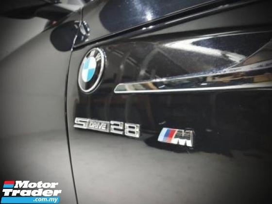 2016 BMW Z4  BMW Z4 2.0 M-SPORT 28i S-DRIVE